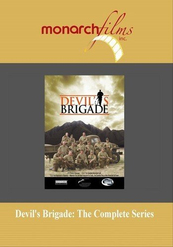 Devil's Brigade Complete Four Episode Series