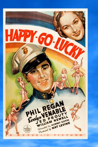 Happy Go Lucky (1936)