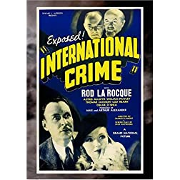 International Crime