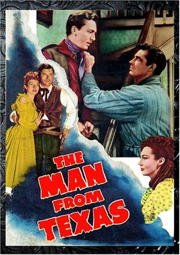 Man From Texas (1948)