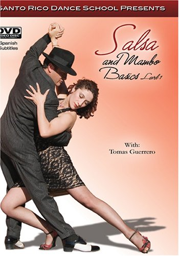 Salsa & Mambo Basics Level 1
