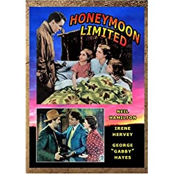 Honeymoon Limited