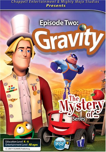 Mystery of... Gravity