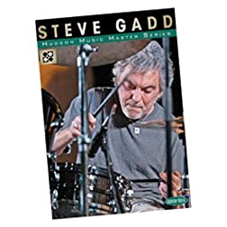 Steve Gadd Master Series DVD