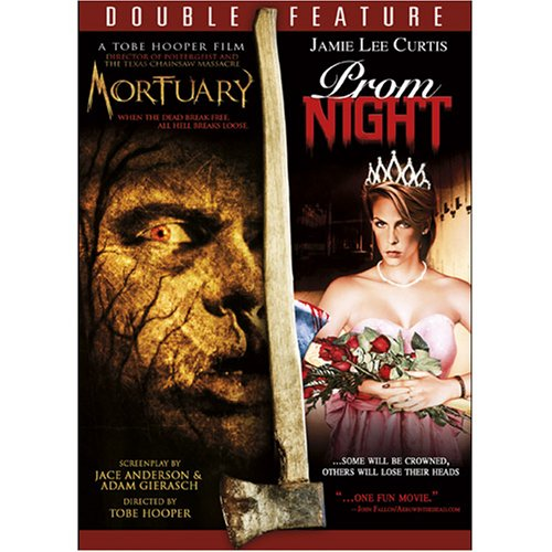 Mortuary / Prom Night
