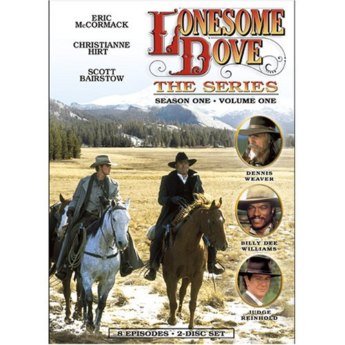Lonesome Dove: The Series: Season 1, V.1