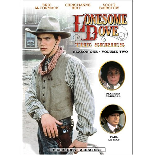 Lonesome Dove: The Series: Season 1, V.2