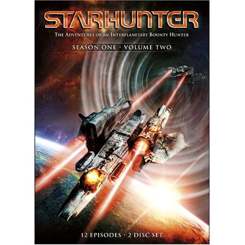 Starhunter: Season 1, V.2