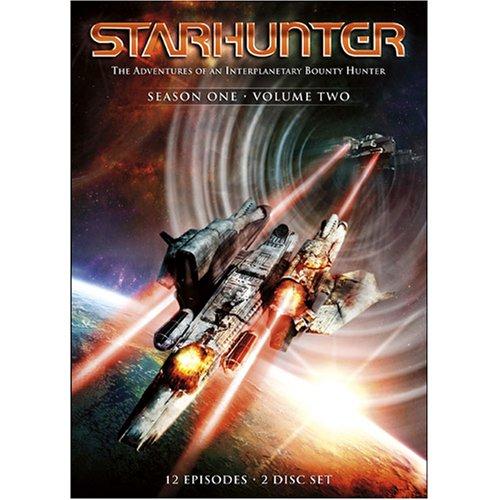 Starhunter: Season 1, V.2