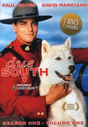 Due South: Season 1, V.1