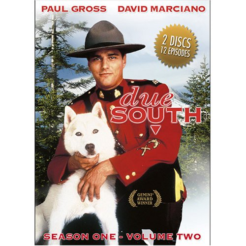 Due South: Season 1, V.2