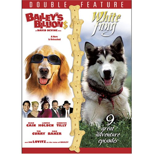 Bailey's Billions / White Fang V.1