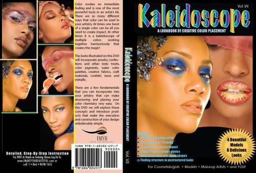 Kaleidoscope-Volume VII