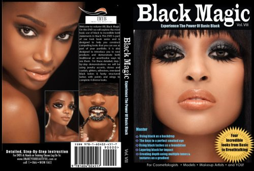 Black Magic - Volume VIII