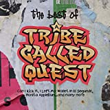 album art to The Best of A Tribe Called Quest