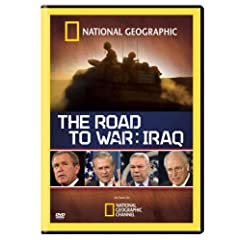 The Road to War: Iraq
