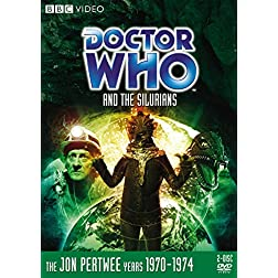 Doctor Who and the Silurians (Episode 52)