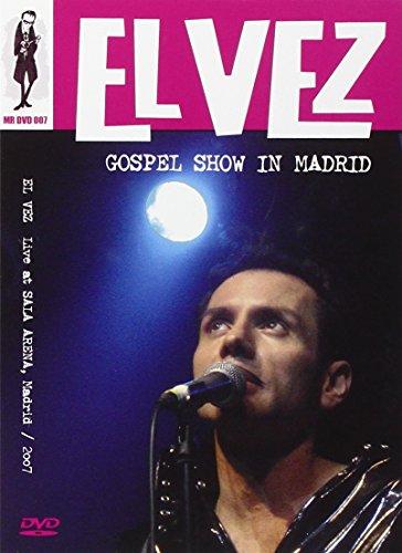 Gospel Show in Madrid