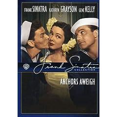 Anchors Aweigh (Keepcase)