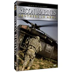 Recon Marines: Brothers in Arm