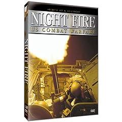 Birth of a Soldier: Night Fire - US Combat Warfare