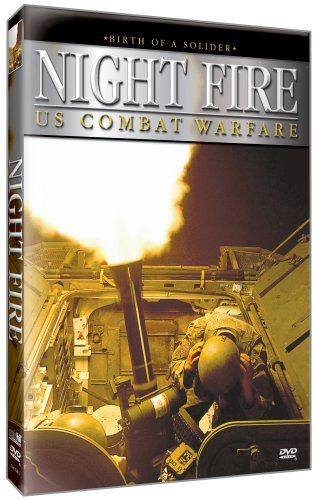 Birth of a Soldier: Night Fire - US Combat Warfare