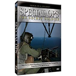 Special Operations Force: The Secret Soldier