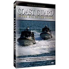 Coast Guard: In the Eye of the Storm