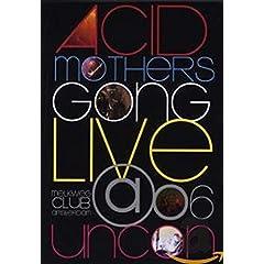 Live at the Uncon 2006
