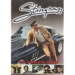 Stingray (The Complete Series)