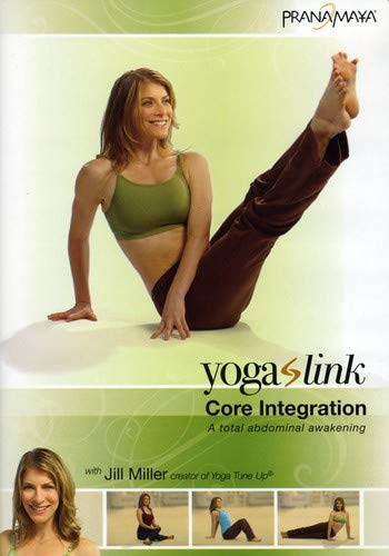 Yoga Link: Core Integration