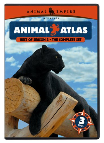 Animal Atlas: Best of Season 3, The Complete Set