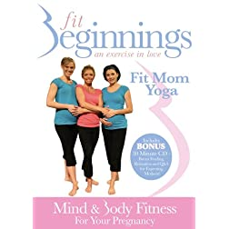 Tammy Moore: Fit Beginnings- An Exercise in Love