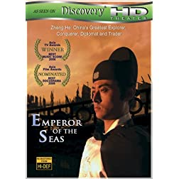 Emperor of the Seas (Discovery HD Theater)