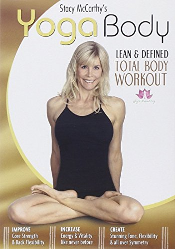 Stacey McCarthy: Yoga Body - Lean and Strong