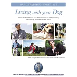 Jack and Wendy Volhard: Living with Your Dog