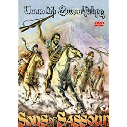 Sons of Sassoun
