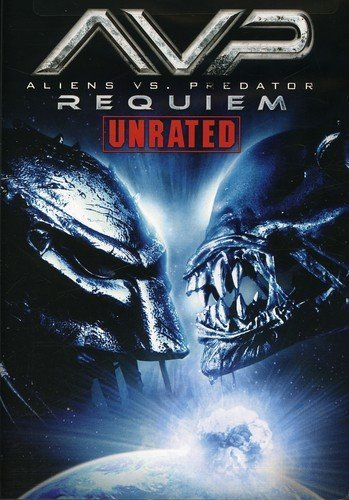 Aliens vs. Predator - Requiem (Unrated Edition)
