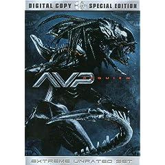 Aliens vs. Predator - Requiem (Two-Disc Special Edition with Digital Copy)