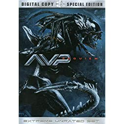 Aliens vs. Predator - Requiem (Two-Disc Special Edition with Digital Copy)