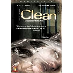 Clean (Ws Col)