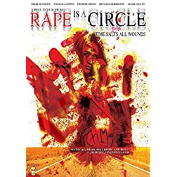 Rape Is a Circle (Full Col)