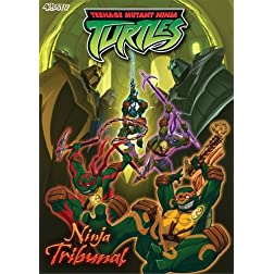 Teenage Mutant Ninja Turtles: Ninja Tribunal