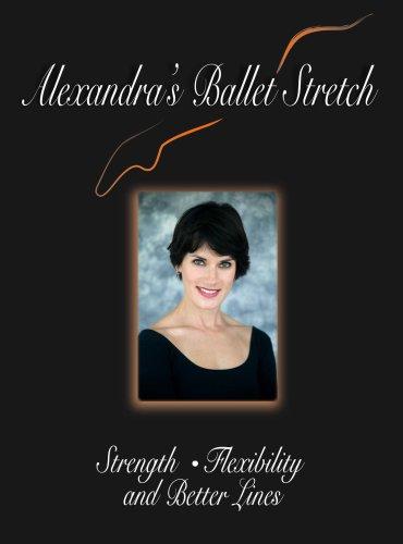 Alexandra's Ballet Stretch