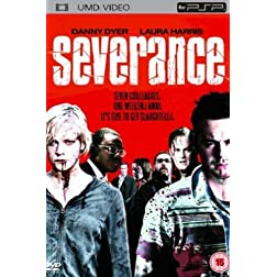 Severance [UMD for PSP]