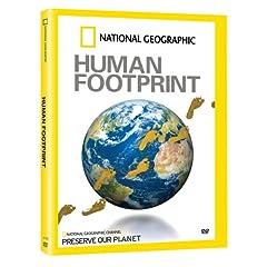 National Geographic: Human Footprint