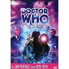 Doctor Who - The Sea Devils (Episode 62)