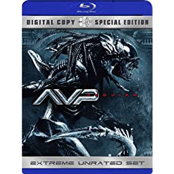 Aliens vs. Predator: Requiem [Blu-ray]