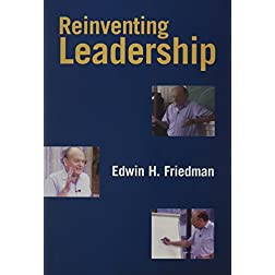 Reinventing Leadership