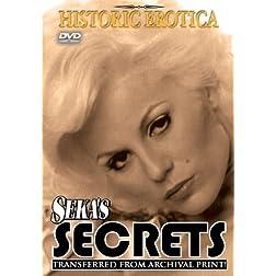 Seka's Secrets